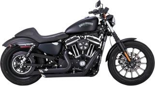 Harley Davidson Liverpool Vance and Hines P3 Tuning
