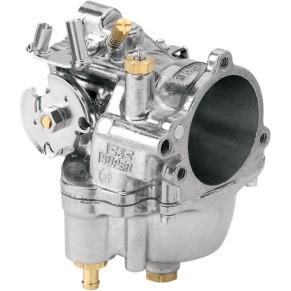 S&S Super E Carb Carburettor Custom P3 Tuning Liverpool